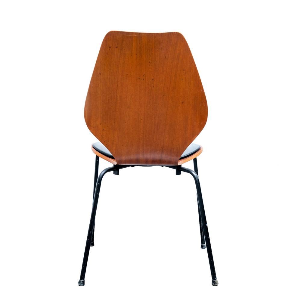 General Store Ltd  Chairs  Danish Pedestal Chair