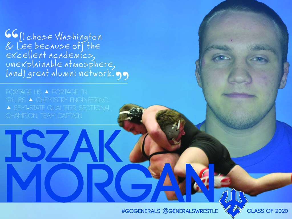 iszak morgan final