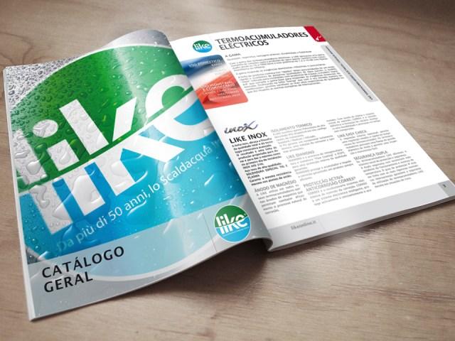 Catálogo  |   Like