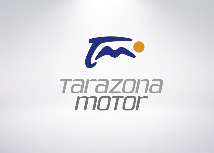 branding tarazona motor