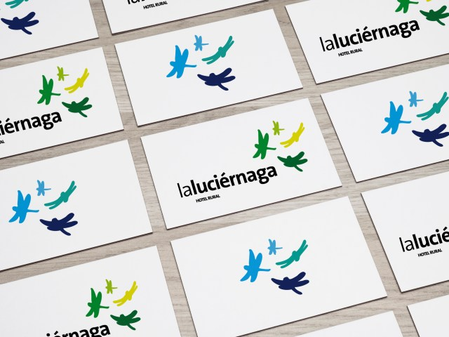 Branding  ı  LaLuciérnaga