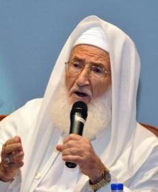 Sheikh Dr Muhammad Ali As-Sobuni