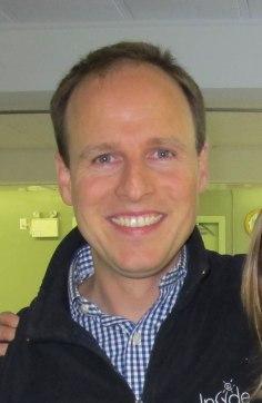 Carbon Capture and Storage - Jason Toner, Alberta Energy