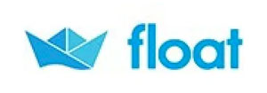Float logo.