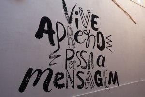 Lisbonne Mur