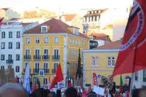 Lisbon manif2