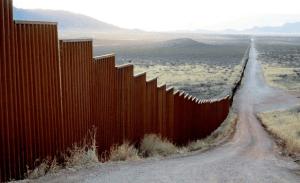 Des frontières aux murs