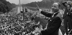 Comprendre l'évolution radicale de Martin Luther King, Jr