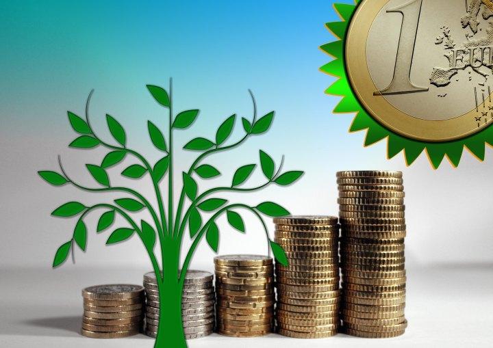 Nachhaltige Geldanlage - ein großes Thema für die Generation Y