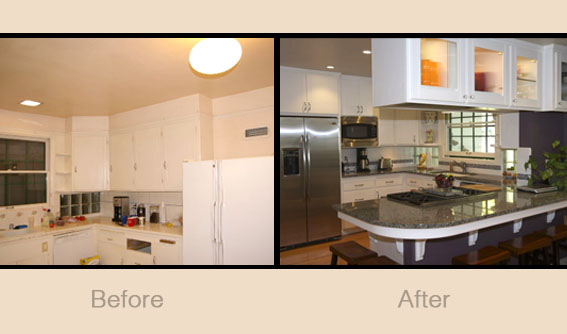 Home, Kitchen And Bathroom Remodeling Contractors Fresno, Ca