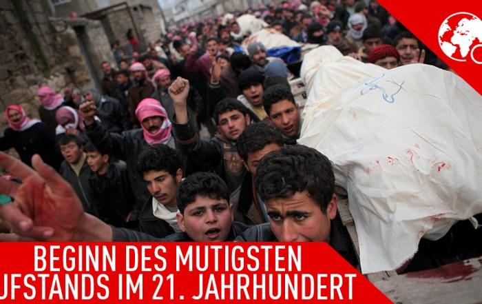 Mutigster Aufstand - Webseite-Thumb