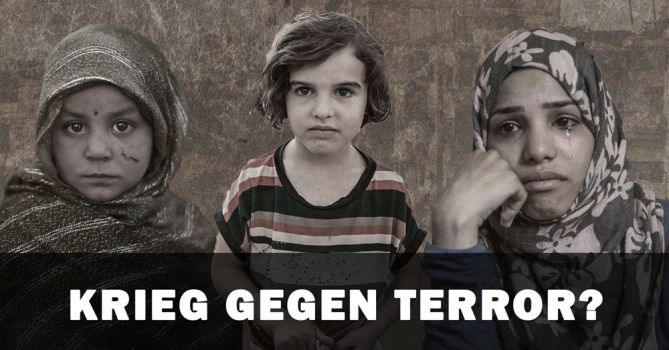 Krieg gegen den Terror