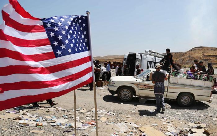 ISIS-USA