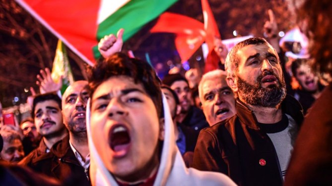 Palästina