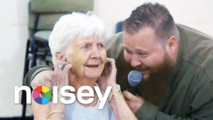 Action Bronson Live From an Old Folks Home
