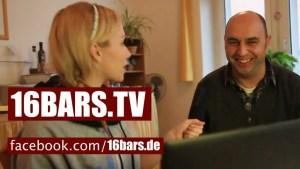 """Serdar Somuncu –  """"Dafür kommt man in den Knast"""" Interview"""