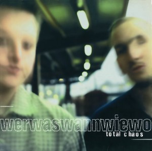 Total Chaos – Worte & Beats + Werwaswannwiewo (Free Download)