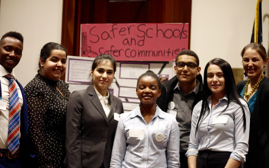 Civics Day: A Movement of Youth Civic Engagement Across the U.S.