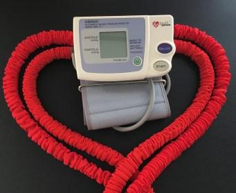 Improve blood pressure