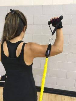 Improve range of motion