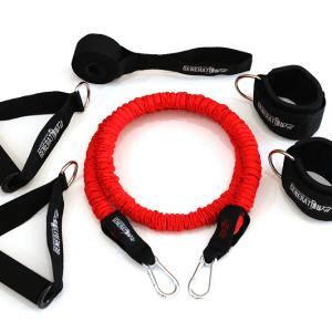 25lb Resistance Band Training Kit
