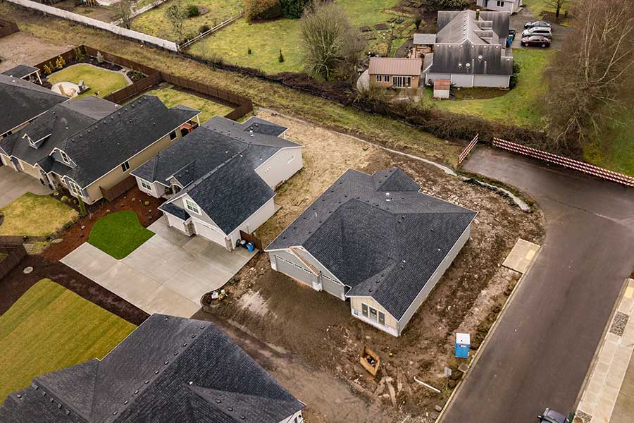Your New Construction Home Buyer's Guide