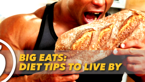 Big Eats Diet Tips To Live By