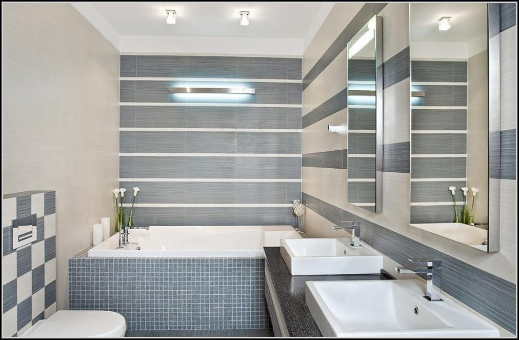 Badezimmer Fliesen Selber Verlegen  Fliesen  House Und