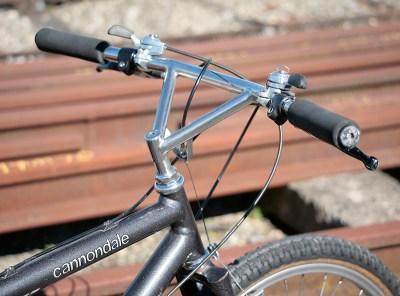 Cannondale SM500 1984