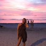 Amazing sunset Koh Lanta