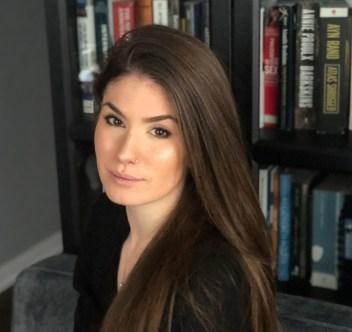 Natasha Nacevski