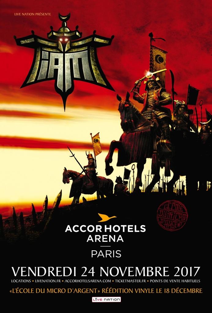 I Am Demain C Est Loin : demain, Concert, AccorHotels, Arena, Agenda