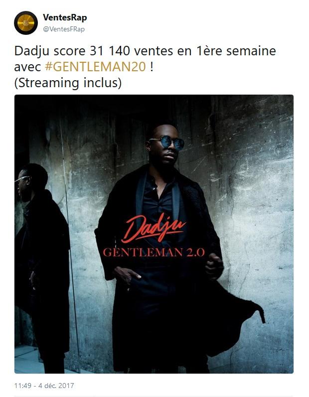 Dadju-Gentleman-2-0-Reedition Torrent Download