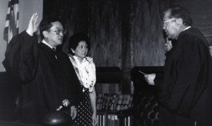 Generations Magazine -Privileges & Duties Retired Chief Justice Ronald Moon Calls America to the Bench - Image 05