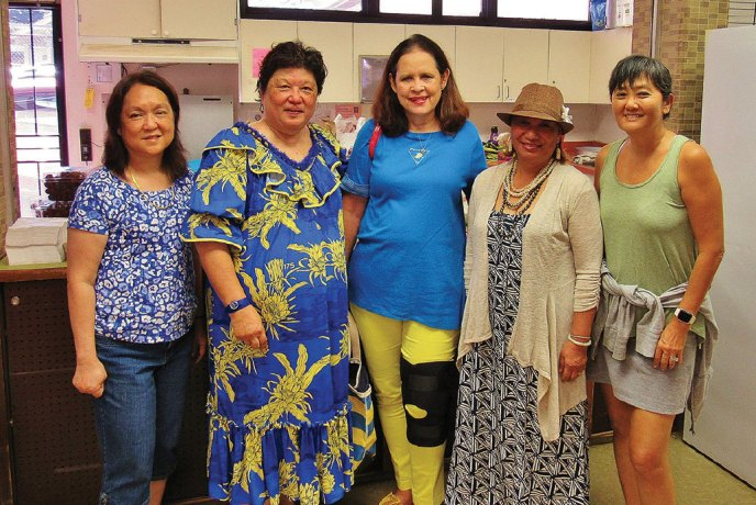 Generations Magazine - Punahou Celebrating_image1