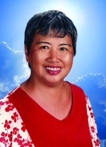 Alice Yee, Michael Yee's mother, passed away on July 25, surrounded by caring family members.