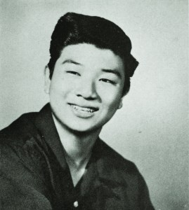 Galen Narimatsu, MPI Alumni Association Board Member and Past President, Class of '55