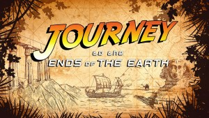 Journey to the Ends of the Earth