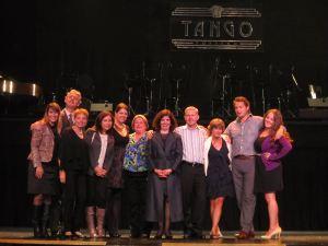 Buenos Aires Tango photo