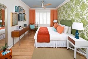 Circa 39 Hotel Guest Room, Miami Beach