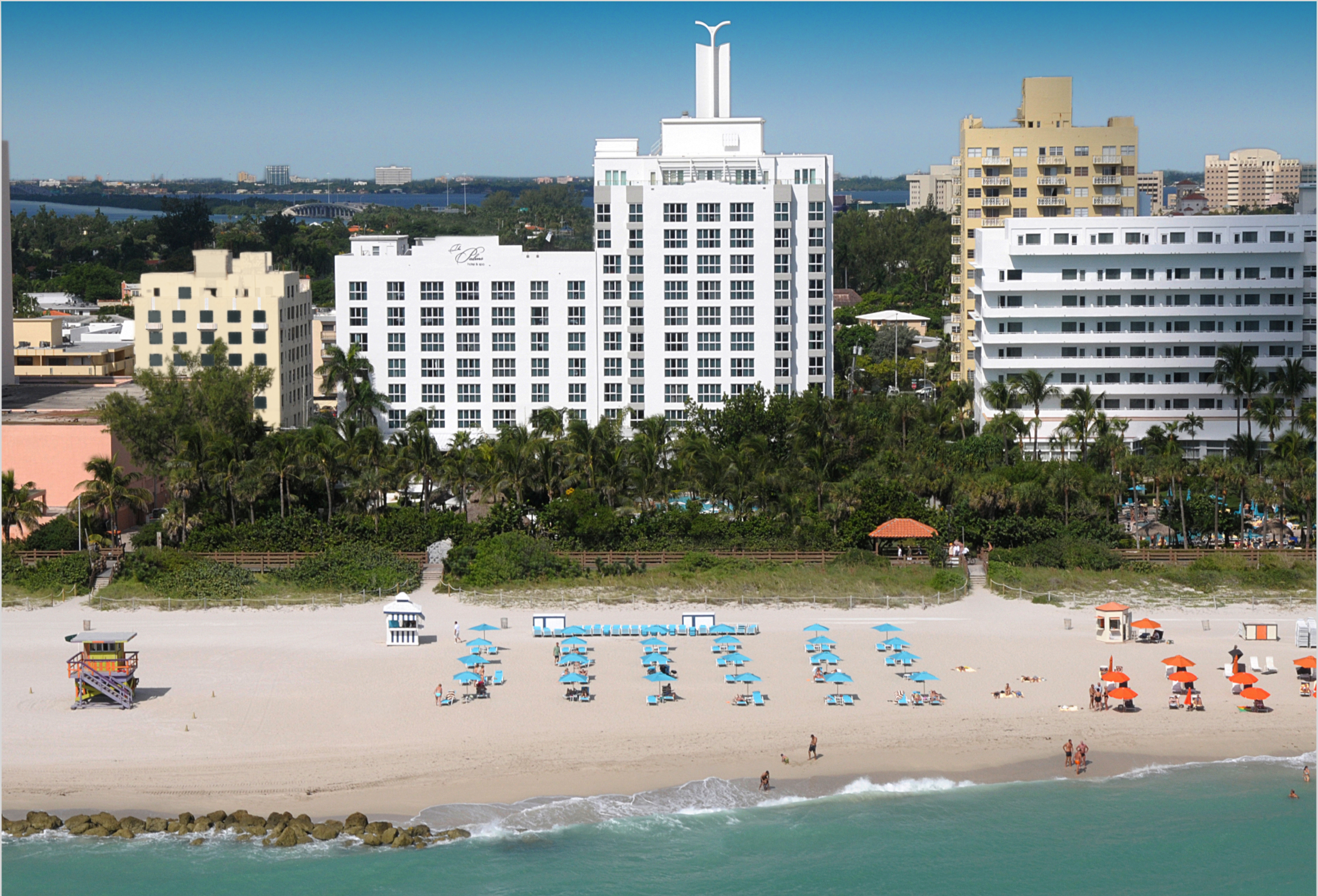 Palms Hotel And Spa Miami Beach
