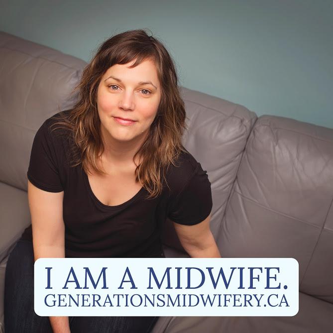 i am a midwife genia