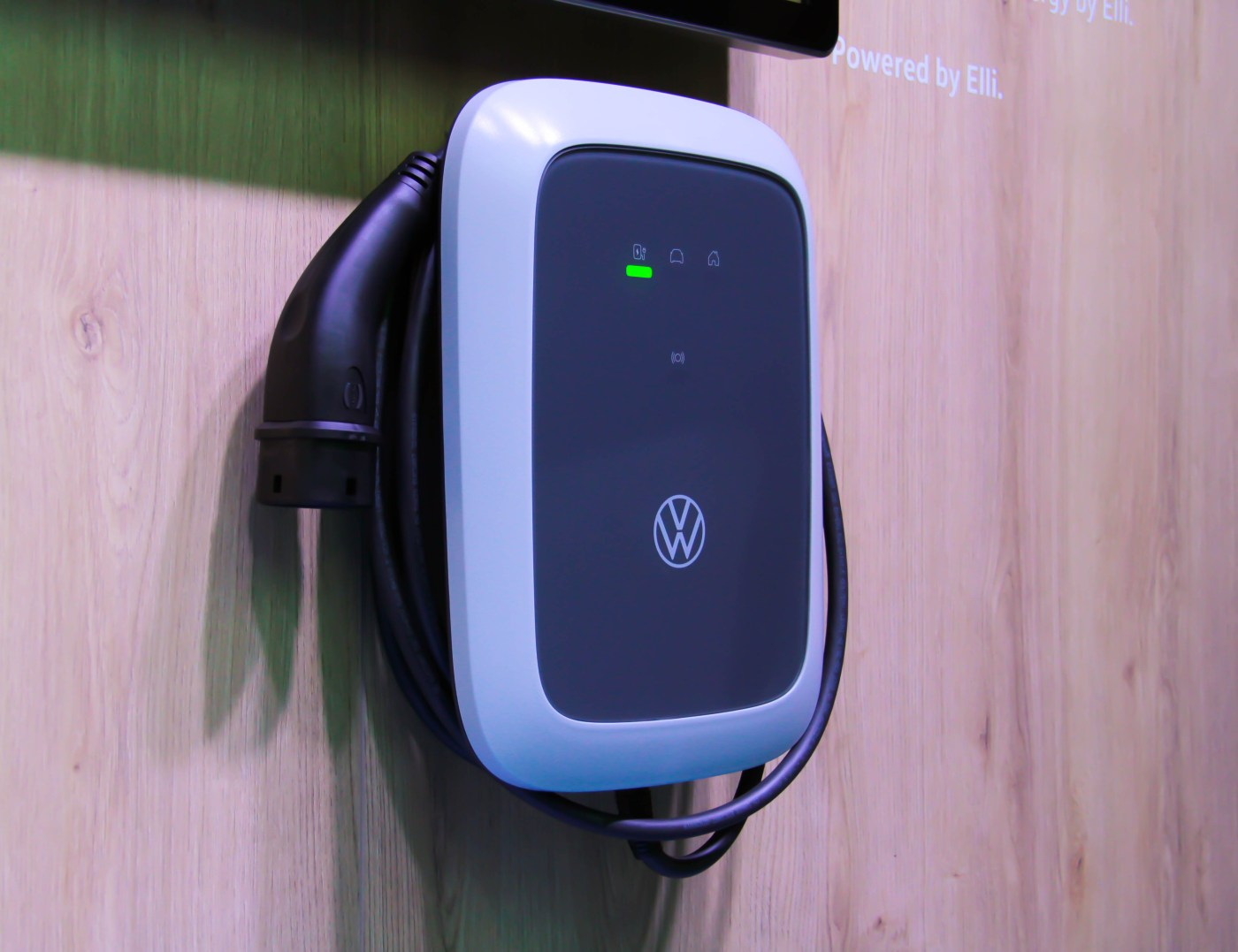 VW Wallbox 11 kW
