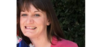 Jen Williams is a speech and language therapist