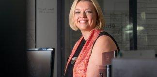 Carlene Jackson Cloud9 Insight on women in tech