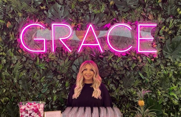 Grace Hair and Beauty