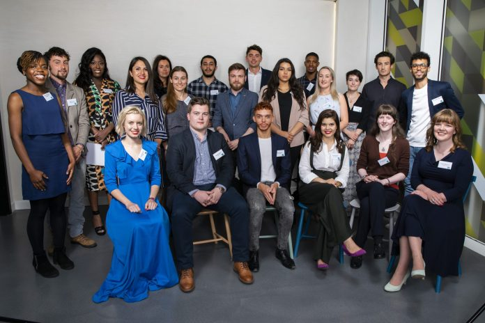Business support for young people with Young Innovators