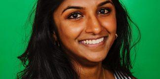 Dhammy Parameswaran is a biochemical engineer