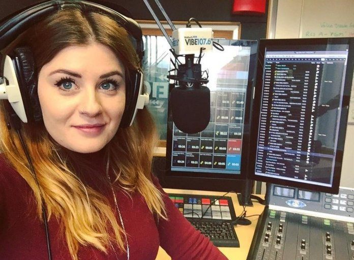Hana Carter is a freelance journalist and producer
