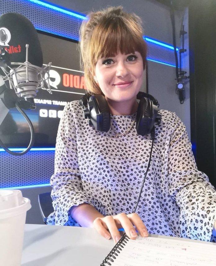 Hana is a freelance radio producer and journalist